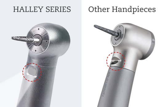 AG Neovo Healthcare Halley Series 低速牙科手機LED照明燈