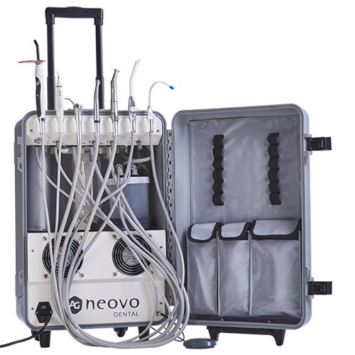 AG Neovo Healthcare PDE-181 Portable Dental Unit