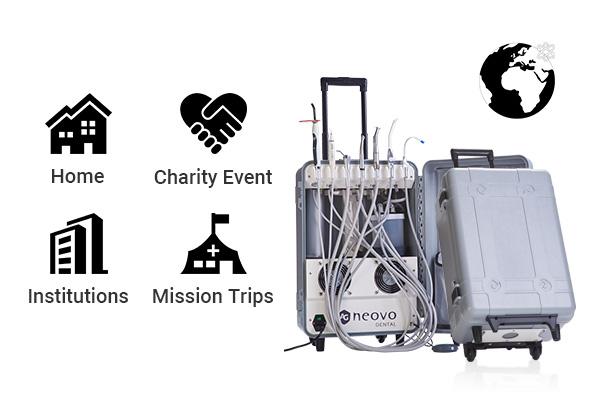 AG Neovo Healthcare-PDE-181-mobile-dentistry